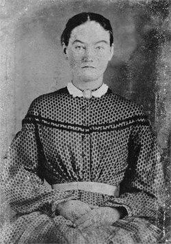 Mary Elizabeth <I>Berry</I> Austin