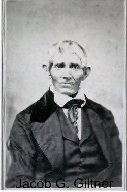 Jacob G Giltner