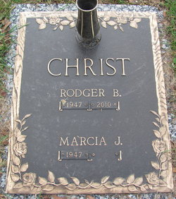 Rodger B. Christ
