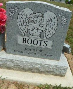 Judith C. <I>Farley</I> Boots