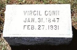 Virgil Conn