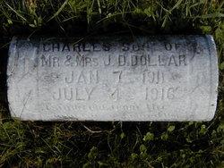 Charles Frederick Dollar