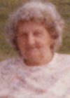 Eva May Burgess