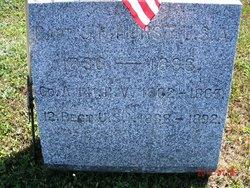 Capt Joseph Henry Hurst