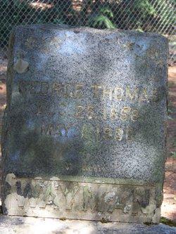 George Thomas Wayman