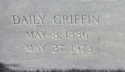 Daily <I>Griffin</I> Bland