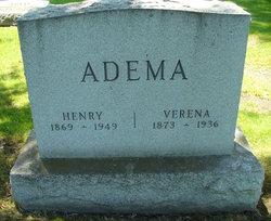 Verena Adema