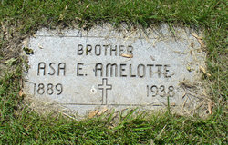 Asa E Amelotte