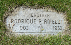 Rodrigue P Amelotte