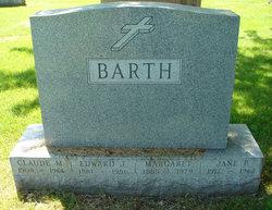 Edward J Barth