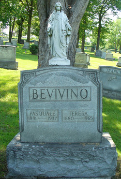 Pasquale Bevivino