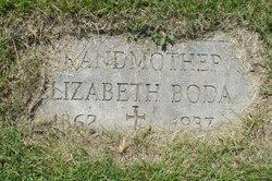 Elizabeth Boda