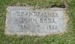 John Boda