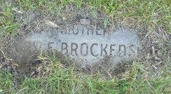 Mary Brockenshire