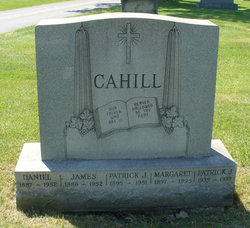 James Cahill