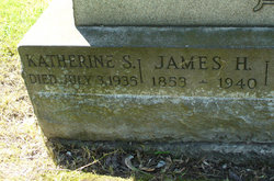 James H Carberry