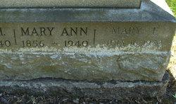 Mary E Carberry