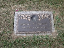 Bartley P. Connelly