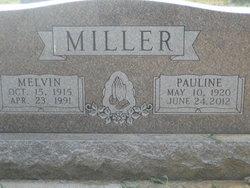 Viola Pauline <I>Ziegler</I> Miller