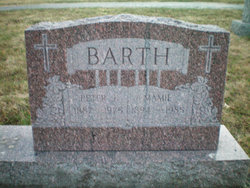 Peter John Barth