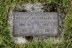 Richard L. Amsbary Sr.