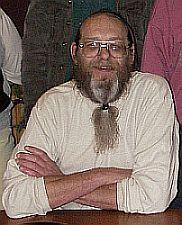 "Jerald Lee ""Jerry"" Enberg"