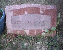 Edwin J Donahue