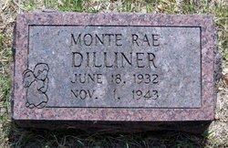 Monte Rae Dillinger
