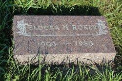 Eldora H Roker
