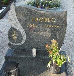 Jože Trobec