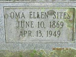 Oma Ellen Sites