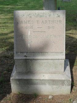 James T. Arthur
