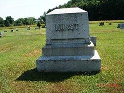 Zuruah <I>Stevens</I> Hurst