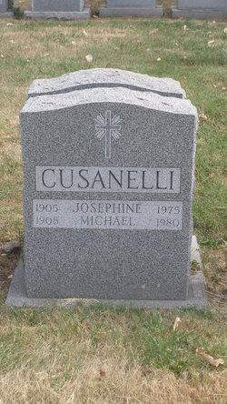 Michael Cusanelli