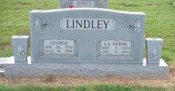 Ruby La Verne <I>Kersey</I> Lindley