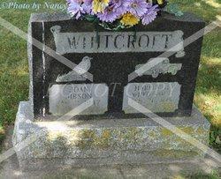 Harley H Whitcroft