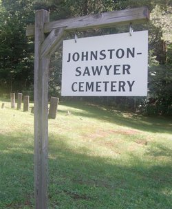 Johnston-Sawyer Cemetery