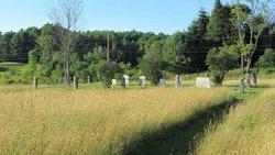 McLaughlin Graveyard