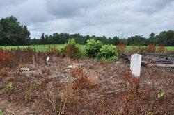 Coppedge-Speight-Darden Cemetery