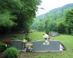 Crisp-Price Cemetery