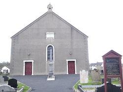 Ballygowan Presbyterian Church Graveyard