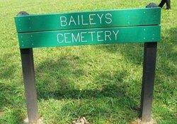 Baileys Cemetery