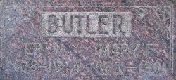 Eri William Butler, Jr