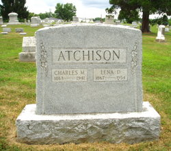 Charles M. Atchison