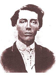 Elias Browning