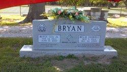 Rufus Cea Bryan, Jr.
