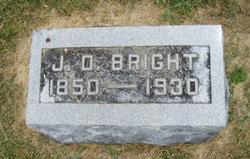 James D Bright