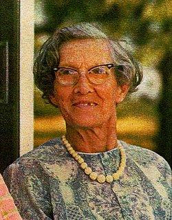 Lillian <I>Sprencel</I> Barman