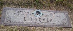 Reid Dickover