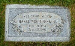 Hazel Perkins
